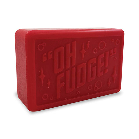 A Christmas Story Oh Fudge Soap Peppermint Scent
