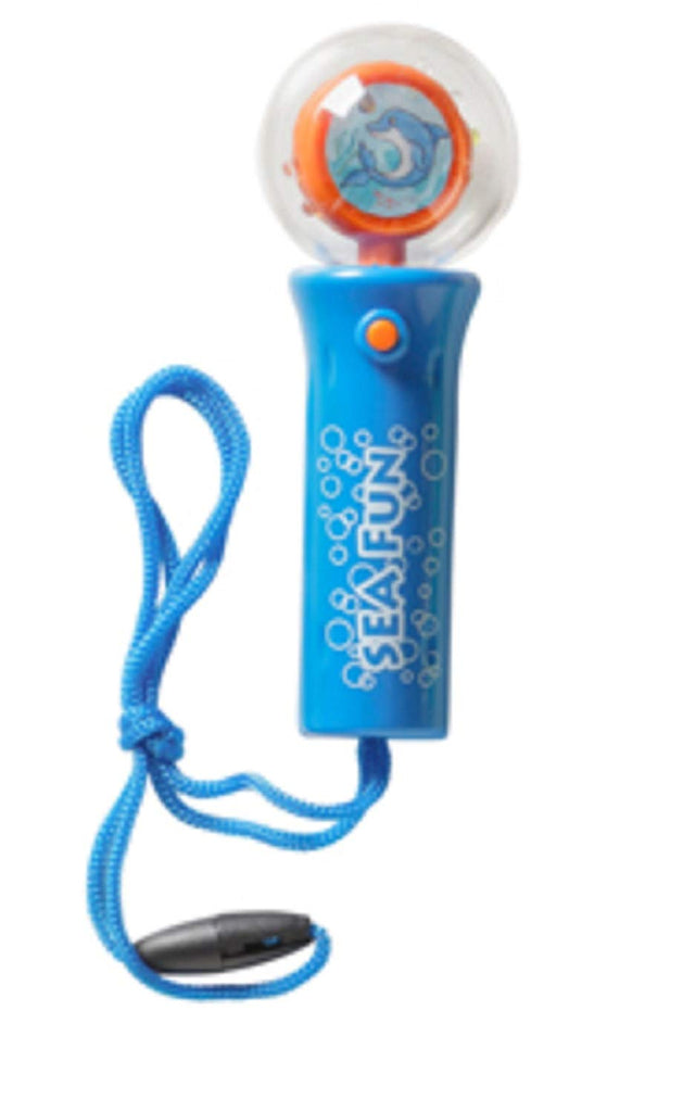 Warm Fuzzy Light-Up Twirler-Dolphine