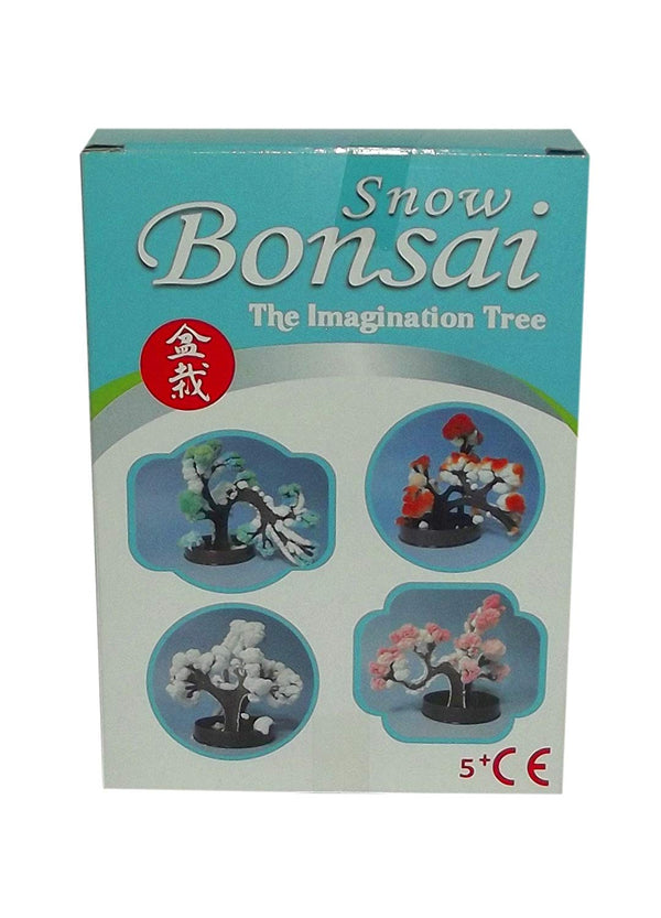 Play Visions Snow Bonsai Instant Garden (BLUE)