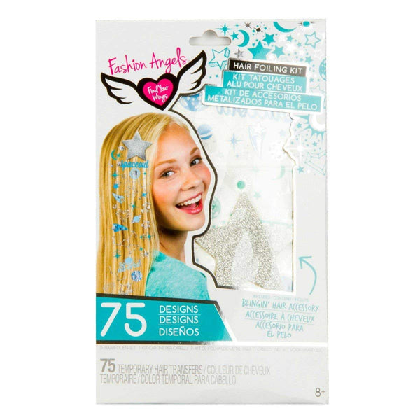 Fashion Angels Celestial Hair Foiling Kit