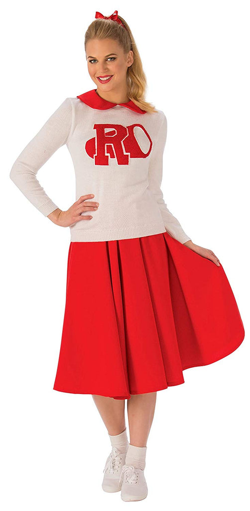Rubie's Costume CO. Women's Grease, Rydell High Cheerleader Costume
