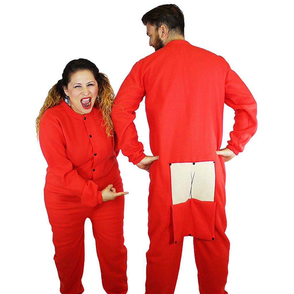 Funqi The Oopsie Onesie For Adults
