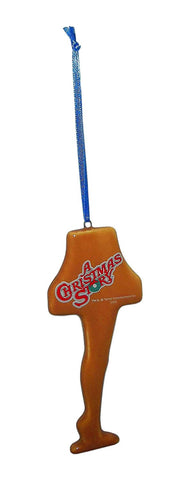 A Christmas Story Leg Lamp Silhouette FRA-GEE-LAY Christmas Ornament (Includes 1)