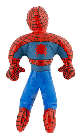 "15"" Inflatable Spider Man Blow Up"