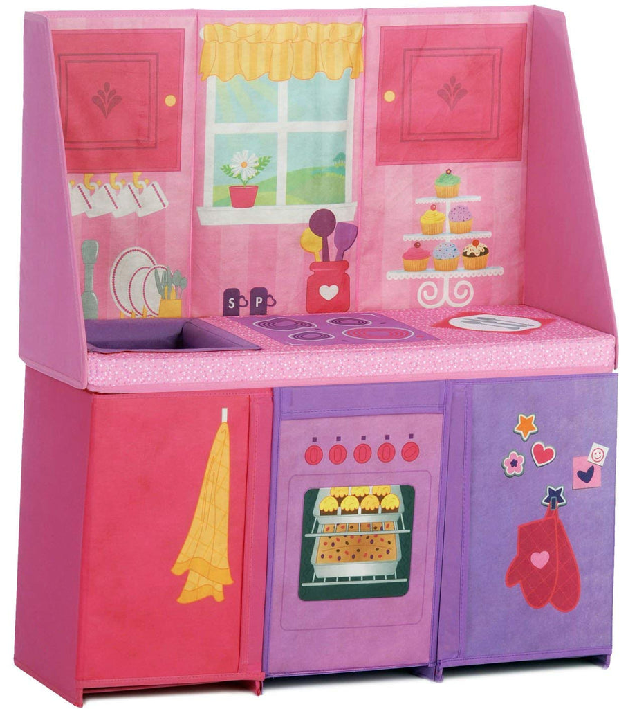 Calego 3D Imagination Kitchenette Playcenter
