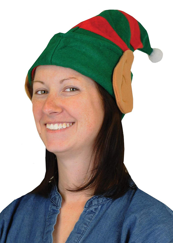 Beistle - Elf Felt Hat With Ears