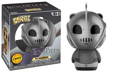 Funko Dorbz Rocketeer (Styles May Vary) Collectible Vinyl Figure