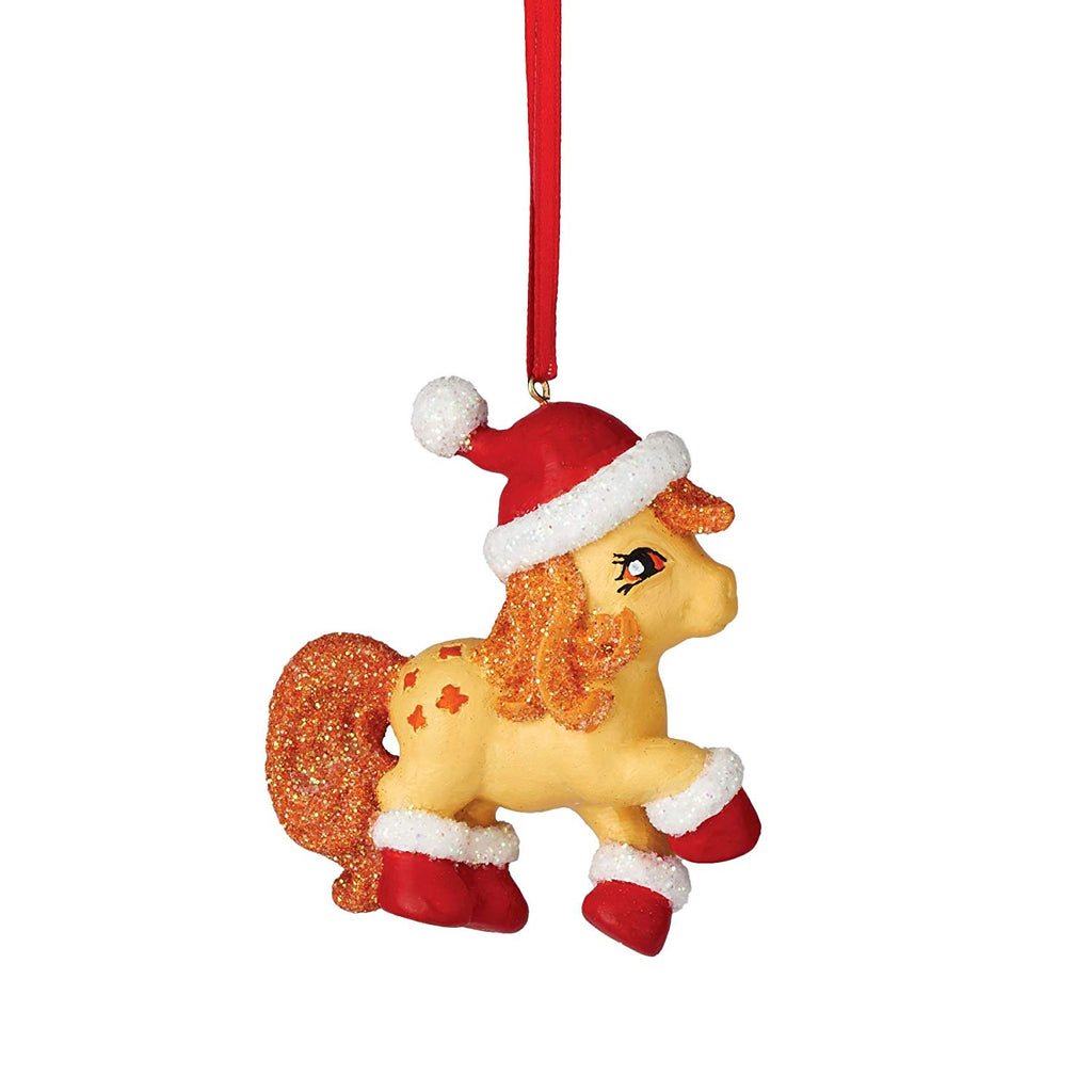 Department 56 Hasbro My Little Pony Butterscotch Ornament, 3.25 inch