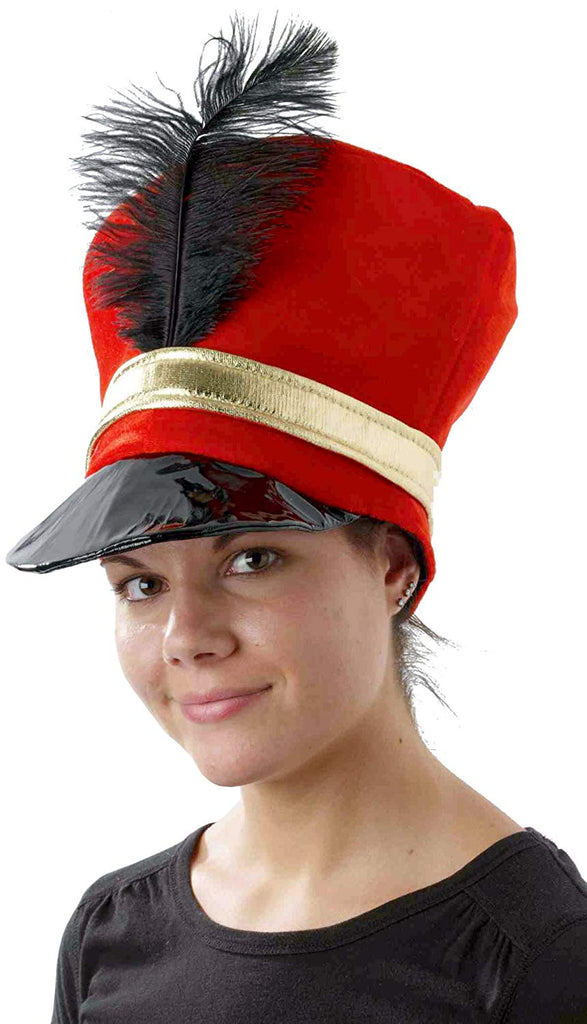 Forum Novelties Women's Toy Soldier Hat