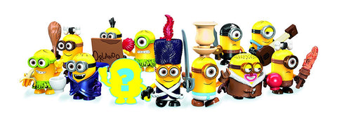 Mega Bloks - Minions Series 3 (Movie Exclusive) - Pirate Minion