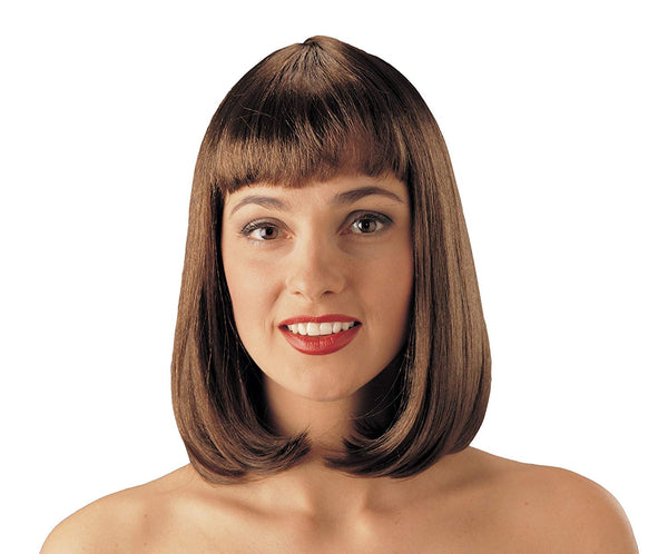 Costume Culture Women's Peggy Sue Wig Deluxe