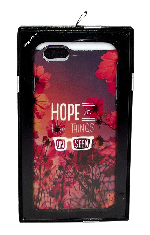 Hope Unseen iPhone 6+ Case