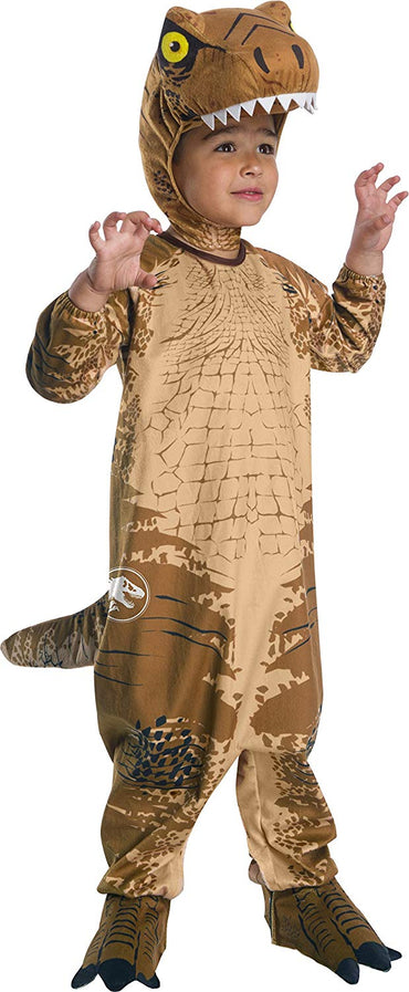 Rubie's Jurassic World: Fallen Kingdom Child's T-Rex Costume, 2T
