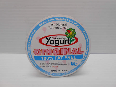 Amazing Yogurt Original