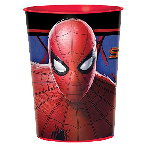 Spider-Man: Far From Home Favor Cup