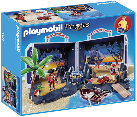 PLAYMOBIL® 4852001504683 Pirate Treasure Chest