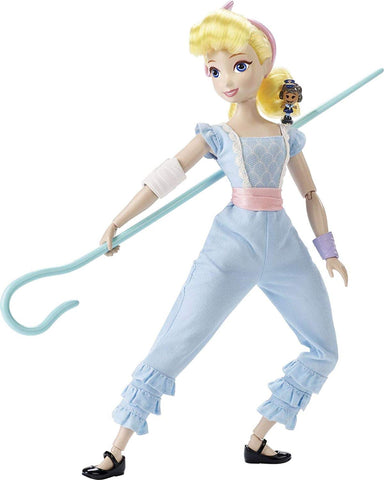 Disney Pixar Toy Story 4 Epic Moves Bo Peep Action Doll