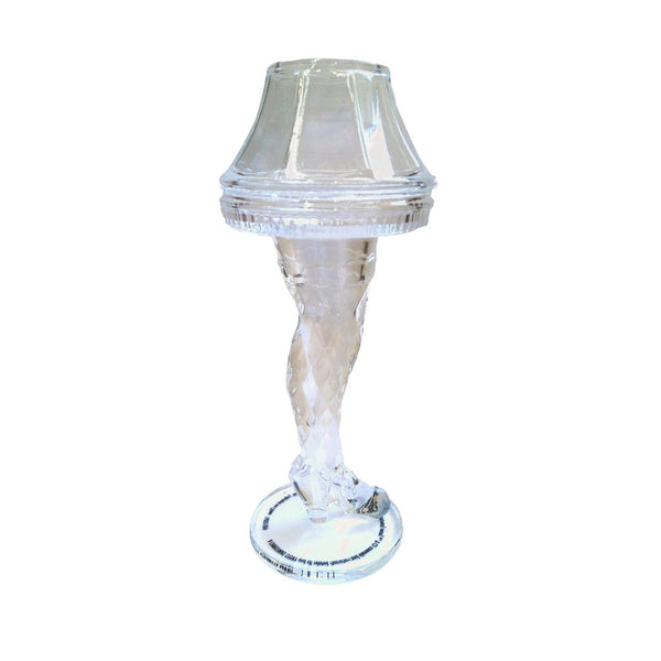 A Christmas Story Leg Lamp Acrylic Shot Glass