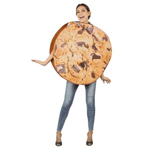 Cookie Adult Costume- One Size