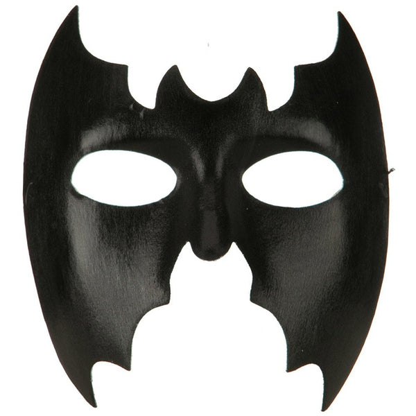 Bauer Pacific Imports Black Party Mask