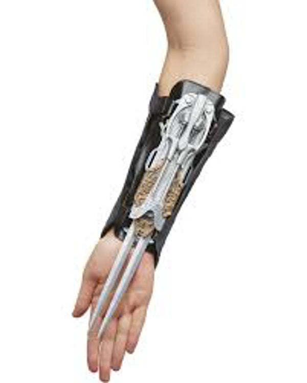 Assassin's Creed Maria's Bladed Gauntlet