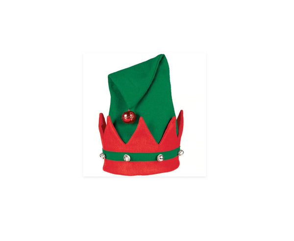 Amscan Elf Hat With Bells