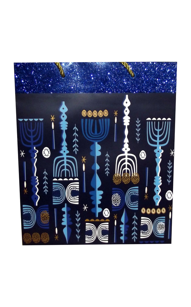 Chanukah Small Gift Bag