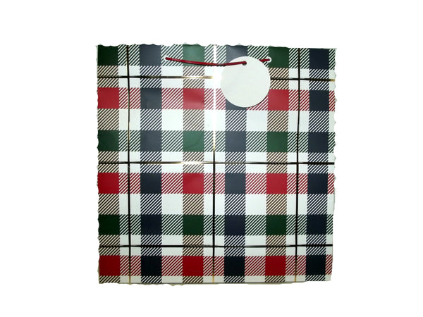 Homestead Square Large Gift Bag