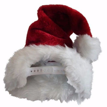 Adjustable Santa Hat
