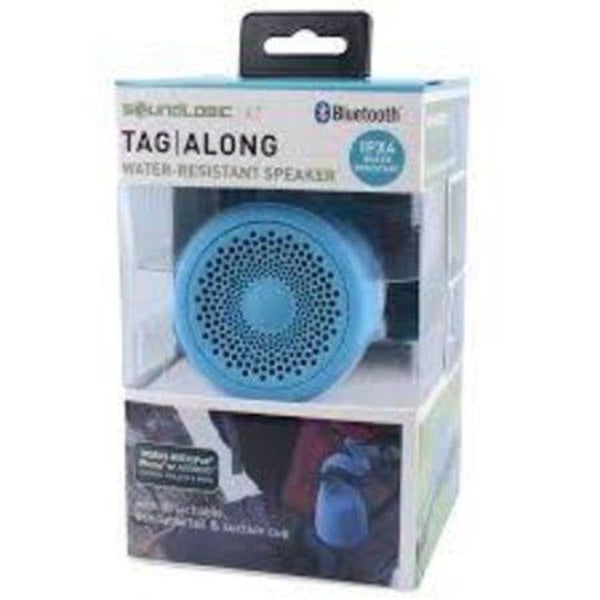 TAG | ALONG Water-Resistant Speaker