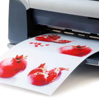 What are remanufactured inks?