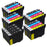 Premium Compatible Epson 603XL - BIG BUNDLE DEAL (4 Black & 4 Multipacks) - Pack of 20 Cartridges