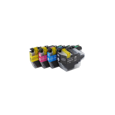 Premium Compatible Brother LC3217XL/LC3219XL Ink Cartridges Multipack