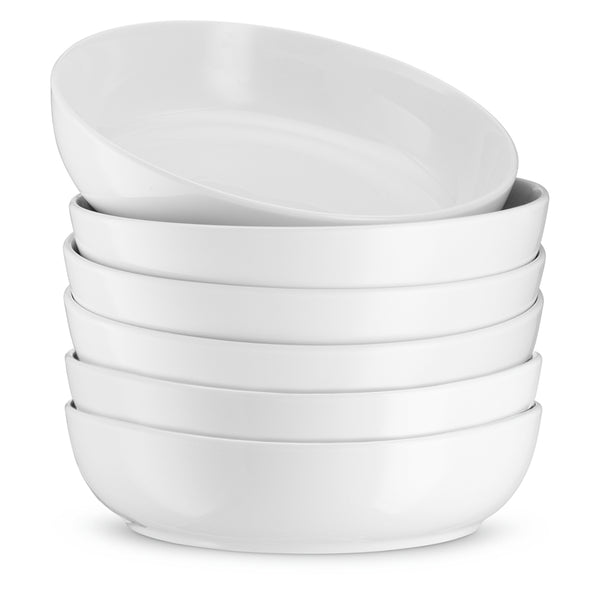 Pasta bowls , 32 oz, Set of 6-kook-kook