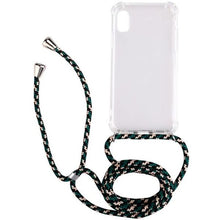 Load image into Gallery viewer, Necklace Phone Case (Samsung)