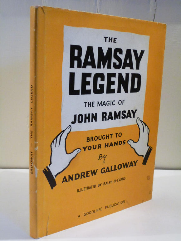 Galloway, Andrew - The Ramsay legend
