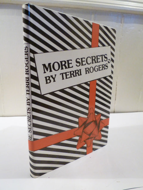 Terri Rogers -  More Secrets