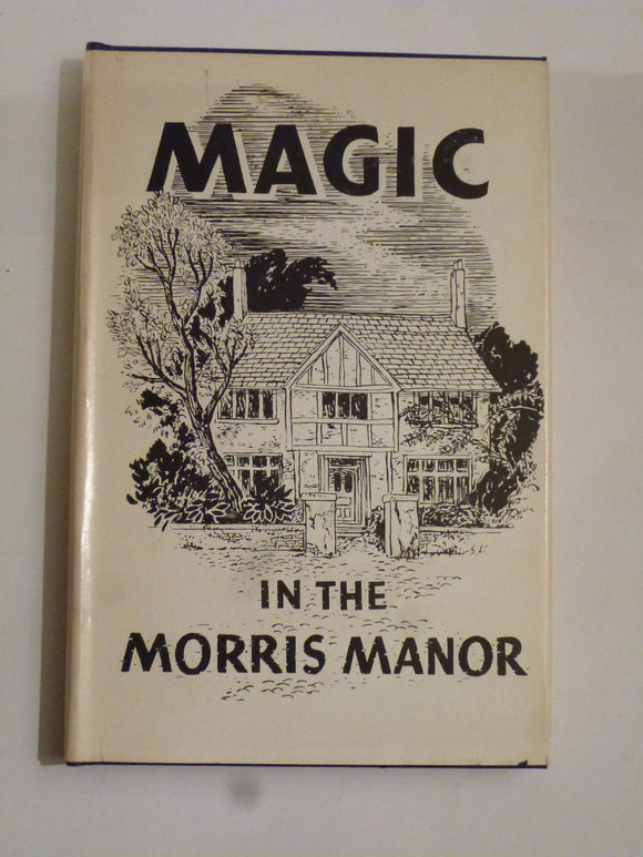 Bud Morris, EW - Magic in the Morris Manor