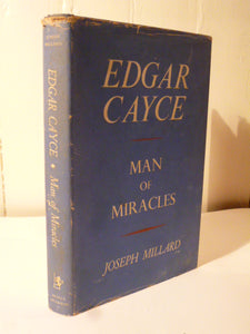 Millard, Joseph - Edgar Cayce - Man of miracles