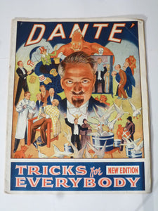 Dante - Dante – Tricks for Everybody