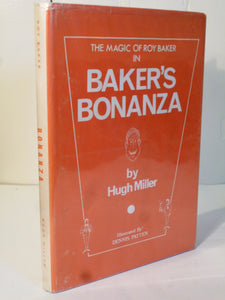 Miller, Hugh - The Magic of Roy Baker in Baker's Bonanza