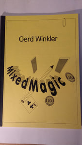 Gerd Winkler - Mixed magic