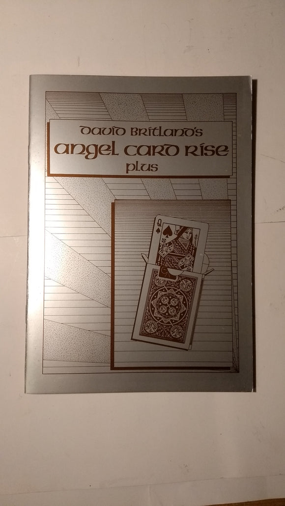 Angel Card Rise plus
