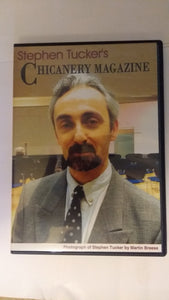 Chicanery Magazine