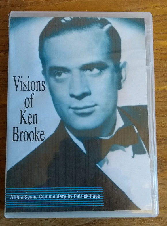 Visions of Ken Brooke
