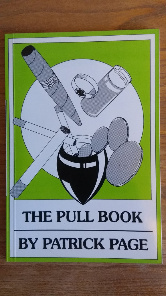 Pull Book