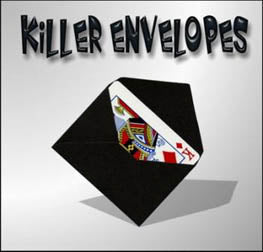 Killer Envelopes