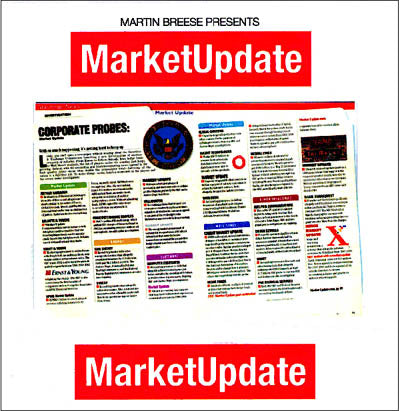 Market Update - Half Price Magazine Test