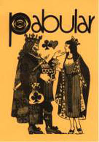 Pabuar Magazine CD