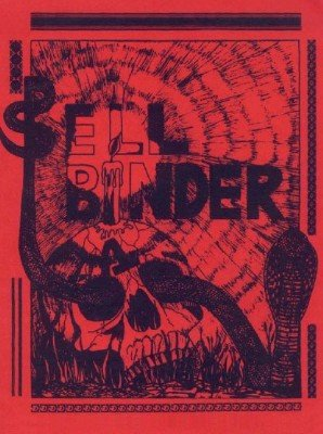 Spell-Binder Vol 1